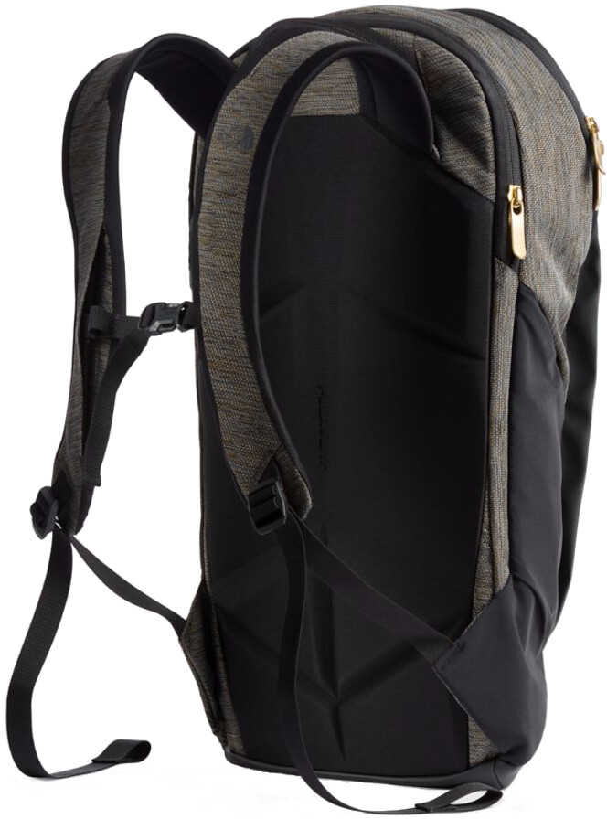 67932b1a187f The North Face Kabyte Backpack Women grey black at Addnature.co.uk